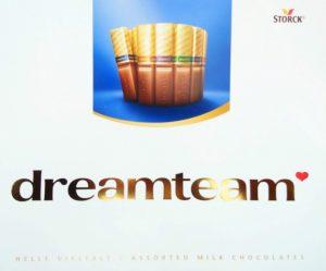 Dream Tea,
